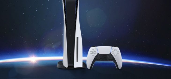 Découvrez la PS5 et PS5 Digital Edition de Sony